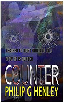Counter by [Philip G Henley]
