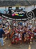 Cuadernos Barah 9 Trabajar Para Un Mundo Mejor - 9788423663576