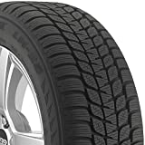 Bridgestone Blizzak LM-25 RFT Winter Radial Tire - 245/45R18 96V