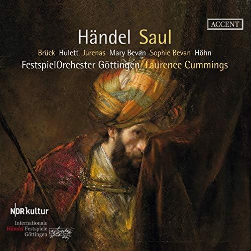 Festspiel Orchester Göttingen feat. Laurence Cummings