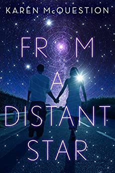 From a Distant Star by [Karen McQuestion]