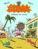 Akissi, 1:Akissi - Attaque de chats