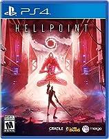 Hellpoint (輸入版:北米) - PS4