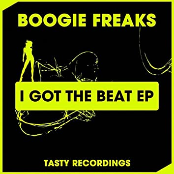 I Got The Beat EP