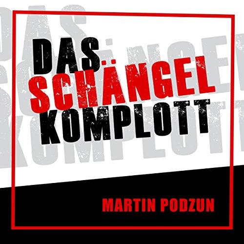 Das Schängel-Komplott audiobook cover art