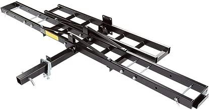 Black Widow MCC-500 SteelMotorcycleCarrier–500lb.Capacity