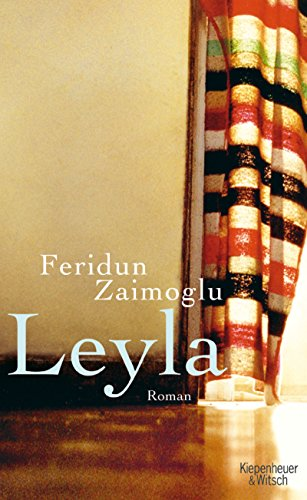 Leyla: Roman