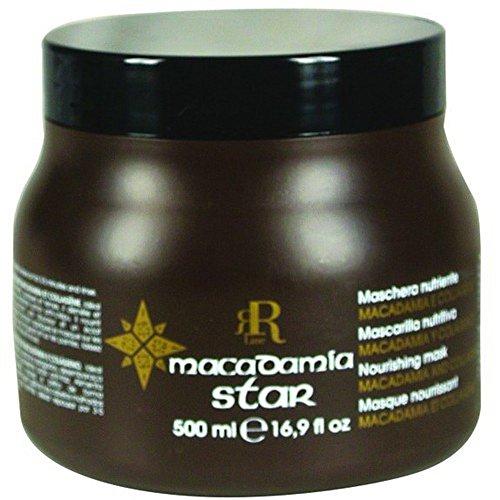 RR Macadamia Star Nourishing Mask 500 ml