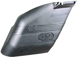 Stens Deflector, AYP 130968, ea, 1