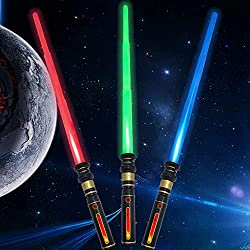 star wars lightsabers