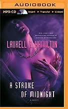 A Stroke of Midnight (Meredith Gentry Novels) by Laurell K. Hamilton (2015-02-17)