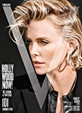 V Magazine #101 (Summer 2016) The Fashion & Film Issue Charlize Theron Cover