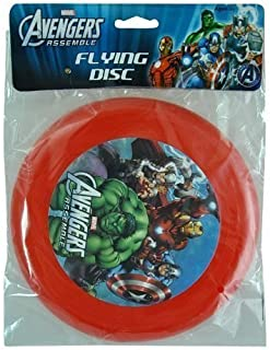 Avengers Flying Disc