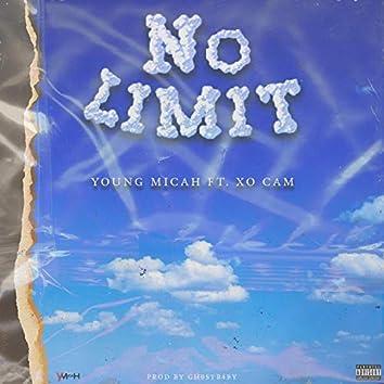 No Limit (feat. Xo Cam)
