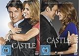 Castle - Die komplette 5. + 6. Staffel (12-Disc / 2-Boxen)