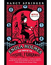 Enola Holmes: The Case of the Missing Marquess. Movie Tie-In: 1 (Enola Holmes Mysteries)