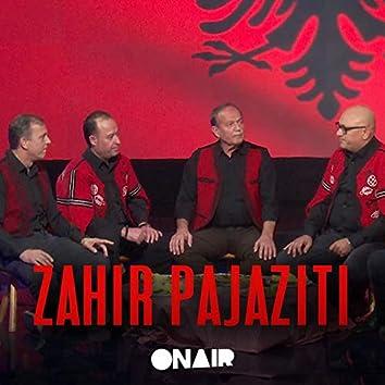 Zahir Pajaziti (feat. Xheza, Enveri, Ymeri)