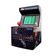Magnum Brands Group OR-240IN1ARC Mini Arcade Machine, Blue, One Size