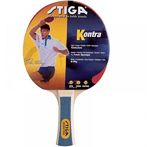 Stiga Cosco Kontra Table Tennis Racket