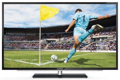 Grundig 55 VLE 922 BL 139.7 cm (55 Zoll) Fernseher (Full HD, Triple Tuner, 3D)