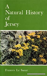 A Natural History of Jersey