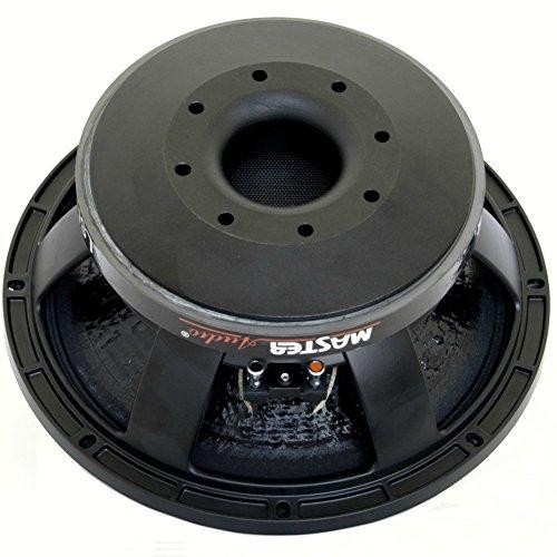 Altavoz DIFUSOR WOOFER Master Audio LSN12/8 LSN 12/8 DE 30,00 CM 300...