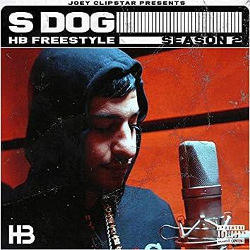 S Dog HB Freestyle (Season 2)