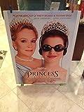 Disney's PRINCESS DIARIES Movie Theatre Poster 27x40...