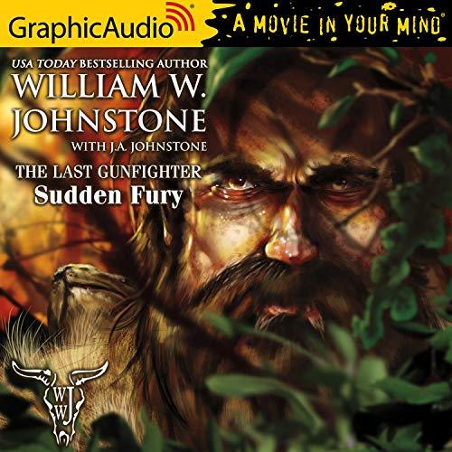 Sudden Fury cover art