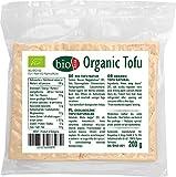 Bioasia Tofu Bio 10 Unidades 200 g - Lot de 5