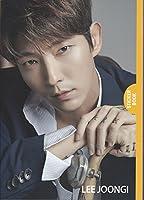 イ・ジュンギ月の恋人王の男ステッカー写真集韓国