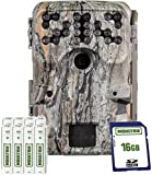 Moultrie AM-900 Trail Camera Standard Long-Range Flash Kit
