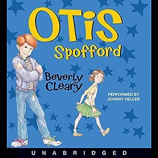 Otis Spofford cover art