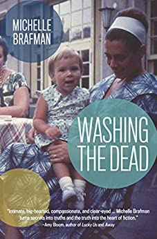 Washing the Dead by [Michelle Brafman]