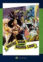 Swing High, Swing Low [DVD]