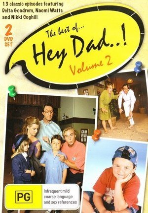 The Best of Hey Dad..! - Vol. 2 (2 DVDs)