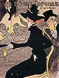 Kunstdruck/Poster: Henri de Toulouse-Lautrec Plakat Divan
