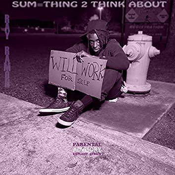 SUM = Thing 2 Think About