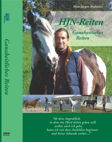 DVD HJN-Reiten Ganzheitliches Reiten