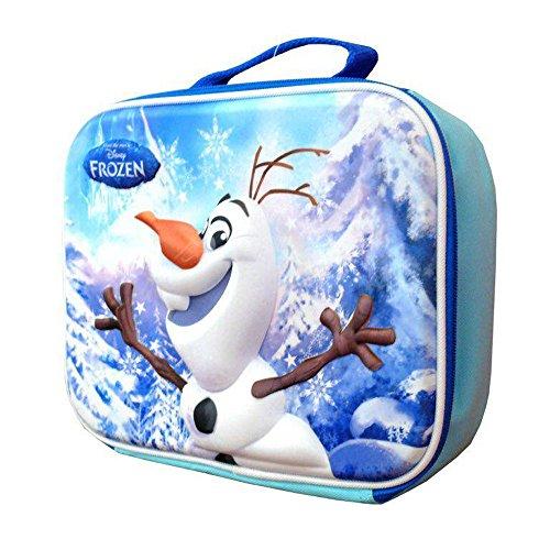 Sambro DFR1-9032 Frozen - Sac déjeuner - Olaf