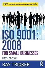 ISO 9001: 2008من أجل الحصول على مقاس صغير للمشروعات