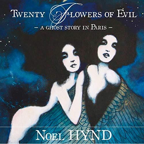 Twenty Flowers of Evil audiobook cover art