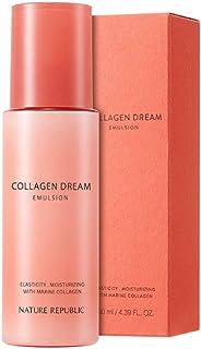 Nature Republic Collagen Dream 70 Emulsion
