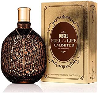 Diesel Fuel For Life Unlimited Femme50ml for Women