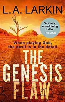The Genesis Flaw by [L. A. Larkin]