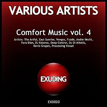 Comfort Music,  Vol. 4