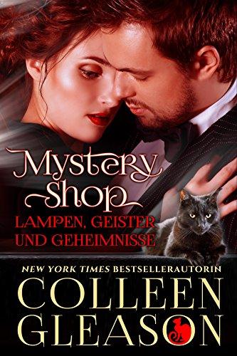 Mystery Shop: Lampen, Geister und Geheimnisse