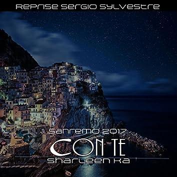 Con Te - Sanremo 2017 (Reprise Sergio Sylvestre)
