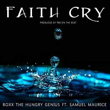 Faith Cry