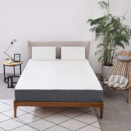 AmazonBasics Hybrid Multi-Layer-Mattress - Single